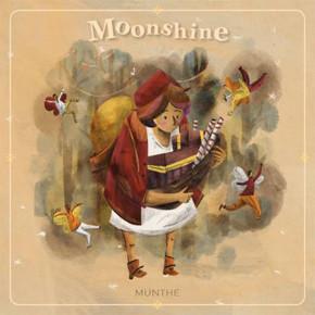 """MUNTHE // SINGLE """"MOONSHINE"""""""