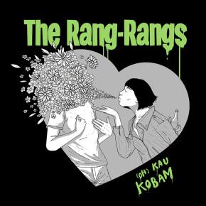 "THE RANG-RANGS // VIDEO MUSIK ""(OH) KAU KOBAM"""