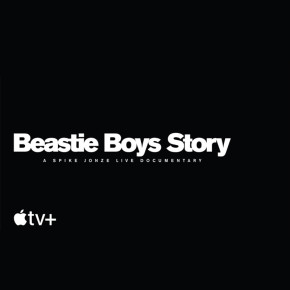 "BEASTIE BOYS // SEGERA KELUARKAN DOCUMENTER ""BEASTIE BOYS STORY"""