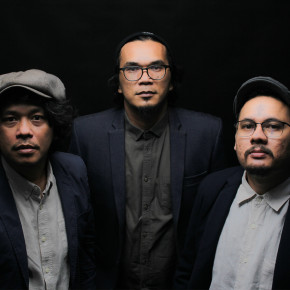 """GUZMOW AND THE DADDY'S // SINGLE """"BOSAN"""""""