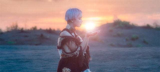 "TANAYU // VIDEO SINGLE ""BEAUTIFUL"""