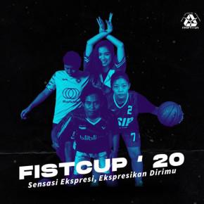 "FISIPOL UNIVERSITAS ATMA JAYA YOGYAKARTA // GELAR ""FISTCUP 2020"""