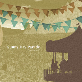 "POP AT SUMMER // SINGLE ""SUNNY DAY PARADE"""
