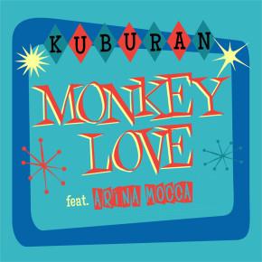 "KUBURAN FT. ARINA MOCCA // VIDEO SINGLE ""MONKEY LOVE"""
