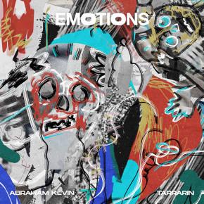 "TARRARIN DAN ABRAHAM KEVIN // SINGLE ""EMOTIONS"""