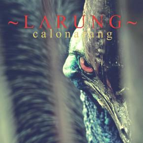 "LARUNG // VIDEO LIRIK ""CALONARANG"""