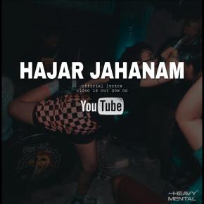 "LIPS!! // VIDEO LIRIK ""HAJAR JAHANAM"""