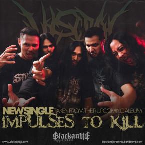 """VISCRAL // VIDEO MUSIK """"IMPULSES TO KILL"""""""