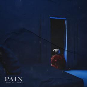 "ADITYA ARIANDIKA // SINGLE ""PAIN"""