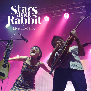 "STARS AND RABBIT // LEPAS VIDEO LIVE ""ILLUSORY UTOPIA"" SEBAGAI PEMBUKA ALBUM LIVE"