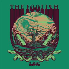 """THE FOOLISH // MINI ALBUM """"BIGOT"""""""