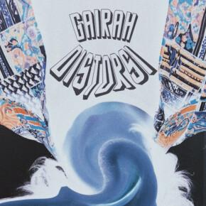 """BAGUS PURWODITO // SINGLE """"GAIRAH DISTORSI"""""""