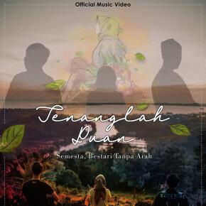 "FAIS PALINTAN // VIDEO SINGLE ""TENANGLAH PUAN"""