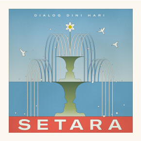 """DIALOG DINI HARI // MINI ALBUM """"SETARA"""""""