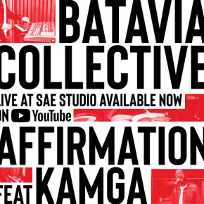 "BATAVIA COLLECTIVE // LIVE SESSION SINGLE ""AFFIRMATION"""