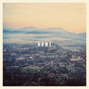 """TROÜ // SINGLE """"HOME"""""""