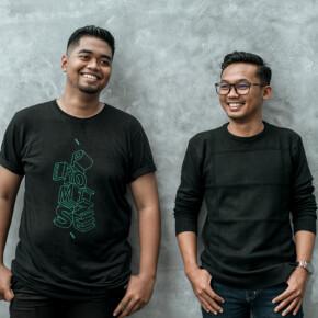 """BACKYARD TONE // SINGLE """"BERJAYALAH INDONESIA"""""""