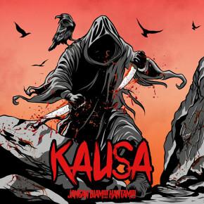 """KAUSA // ALBUM """"UNA IN PERPETUUM"""""""