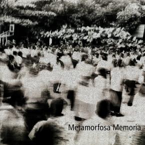 "PENEMBAK JITU // SINGLE ""METAMORFOSA MORIA"""