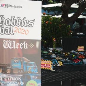 "MAL BALI GALERIA // ""DIECAST WEEK"" BUKA RANGKAIAN ""TOYS AND HOBBIES FEST. 2020"""