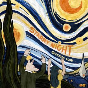"GEURNICA CLUB // SINGLE ""STARRY NIGHT"""