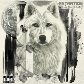 "ANTARTICK // ALBUM ""THE LONE WHITE WOLF"""