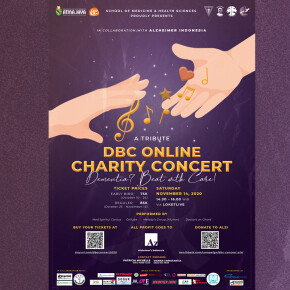 DBC ONLINE CHARITY CONCERT 2020