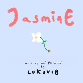 "COKOVIB // SINGLE ""JASMINE"""