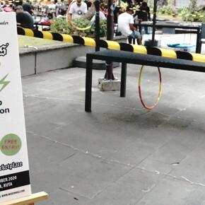 "MAL BALI GALERIA // DARI GUNDAM HINGGA DRONE HIASI MINGGU KE-2  ""TOYS & HOBBIES FEST. 2020"""