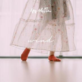 "IFY ALYSSA // VIDEO MUSIC ""WIND"""