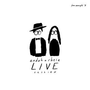 "ENDAH N RHESA // LEPAS ALBUM ""LIVE SESSION"" SEBAGAI KADO AKHIR TAHUN"