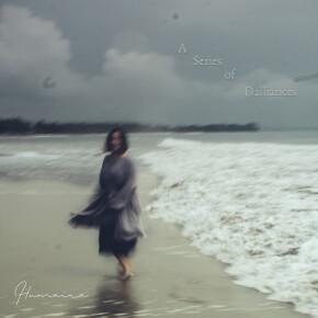 "HUMAIRA // ALBUM ""A SERIES OF DALIANCES"""