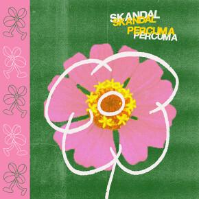 """SKANDAL // VIDEO SINGLE """"PERCUMA"""""""