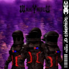 """WAHYAUUU // MINI ALBUM """"SATURNUS"""""""