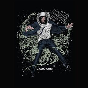"SPUD // VIDEO SINGLE ""LAZUARDI"""