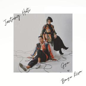 "GYA  & BAYU RISA // VIDEO SINGLE ""JANTUNG HATI"""