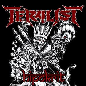 "TERALIST // VIDEO SINGLE ""HIPOKRIT"""