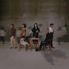 """INGGRID BEATRIX // LEPAS DEBUT ALBUM """"TINGGAL"""""""