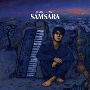 """JEVIN JULIAN // LEPAS ALBUM """"SAMSARA"""""""