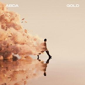 "ABDA // RILIS  SINGLE ""GOLD"""