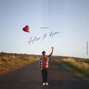 "RAMA DAVIS // MELUNCURKAN DEBUT EP ""HERE IT GOES..."""