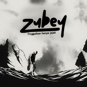 "ZUBEY // RILIS SINGLE ""TINGGALKAN HANYA JEJAK"