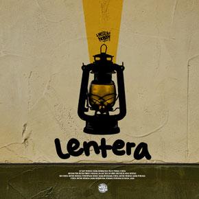 "MISTER NOBODY // RILIS SINGLE ""LENTERA"""
