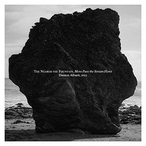 "DAMON ALBARN // RILIS SINGLE ""THE NEARER THE FOUNTAIN, MORE PURE THE STREAM FLOW"""