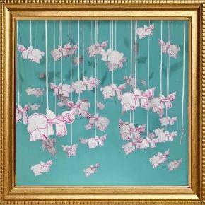 "GRABBITZ // RILIS SINGLE ""PIGS IN THE SKY"""