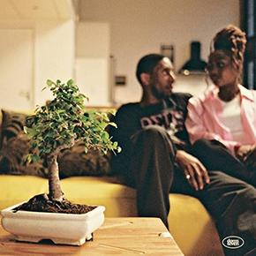 "SAMM HENSHAW & TIANA MAJOR9 // RILIS SINGLE ""GROW"""