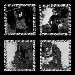 """VOX MORTIS // MERILIS ALBUM """"AVIGNAM JAGAT SAMAGRAM"""""""