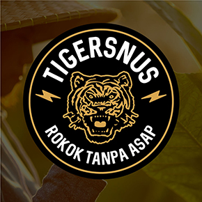 TIGERSNUS // INDONESIA BEBAS ASAP DENGAN PELUNCURAN PRODUK BARU