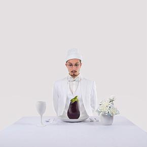"BBNO$ / RILIS ALBUM ""EAT YA VEGGIES"""